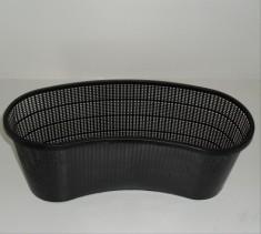 Pflanzkorb: 48x18 cm